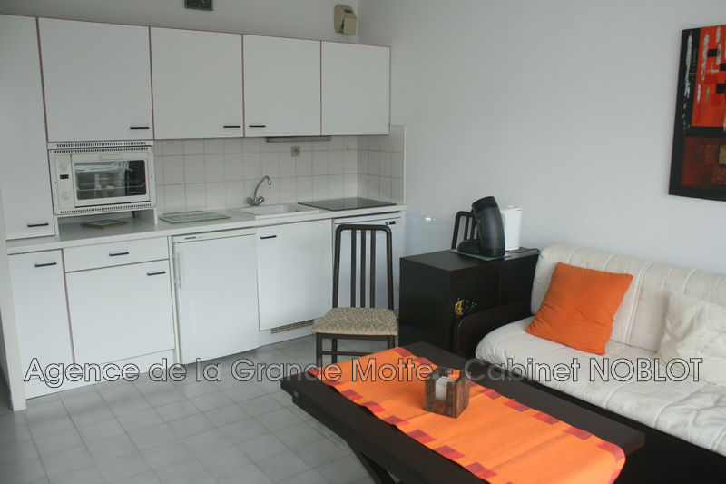 Photo n°3 - Vente appartement La Grande-Motte 34280 - 206 000 €
