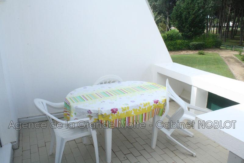 Photo n°2 - Vente appartement La Grande-Motte 34280 - 206 000 €