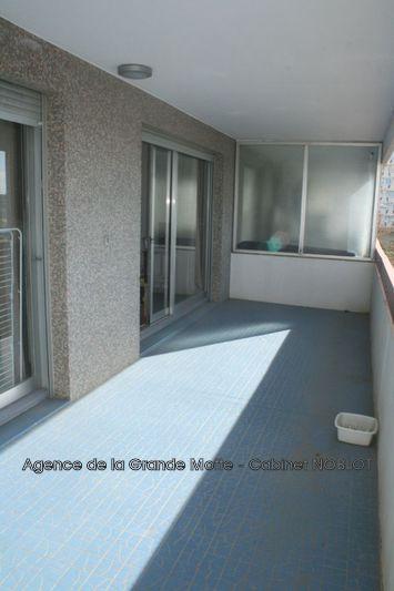 Photo n°2 - Vente appartement La Grande-Motte 34280 - 525 000 €