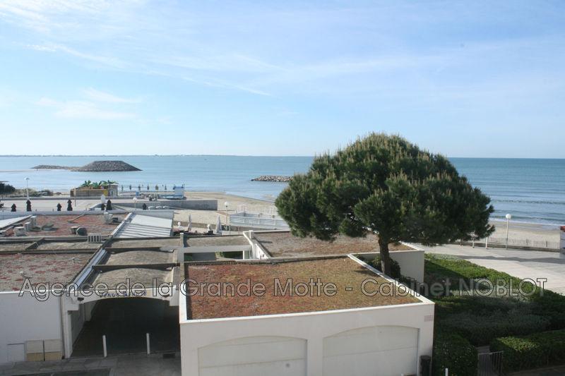 Photo n°1 - Vente appartement La Grande-Motte 34280 - 525 000 €