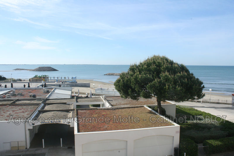 Photo Apartment La Grande-Motte Centre ville,   to buy apartment  3 rooms   90 m²