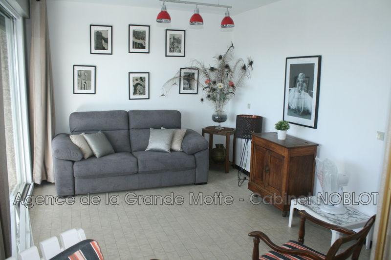 Photo n°3 - Vente appartement La Grande-Motte 34280 - 525 000 €