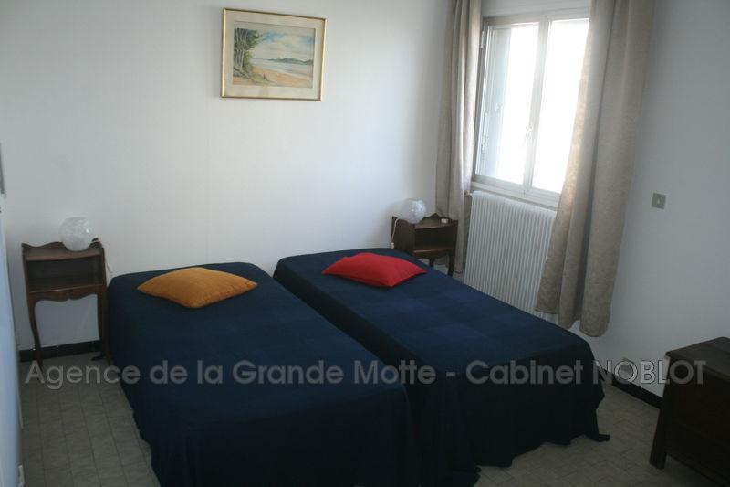 Photo n°6 - Vente appartement La Grande-Motte 34280 - 525 000 €