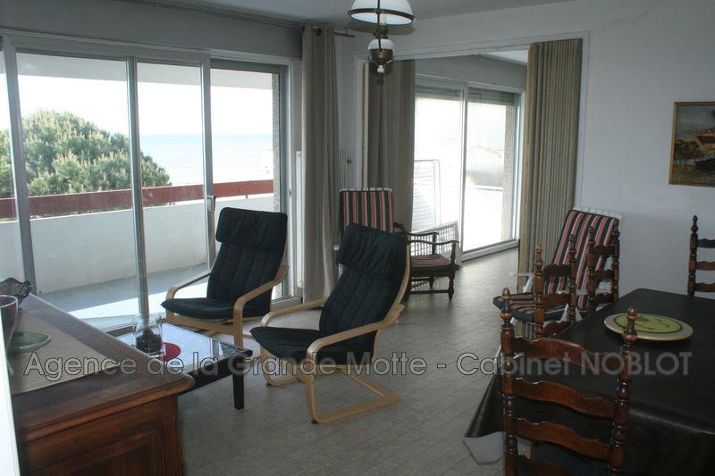 Photo n°4 - Vente appartement La Grande-Motte 34280 - 525 000 €