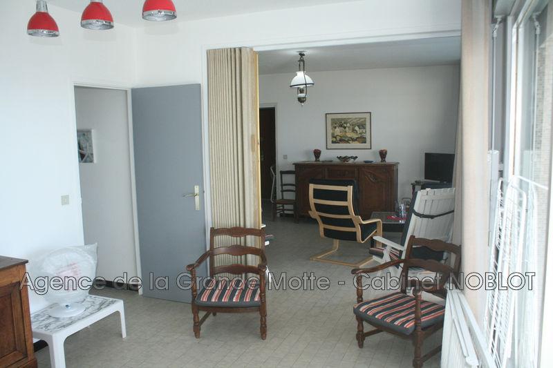Photo n°5 - Vente appartement La Grande-Motte 34280 - 525 000 €