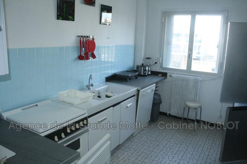 Photo n°8 - Vente appartement La Grande-Motte 34280 - 525 000 €