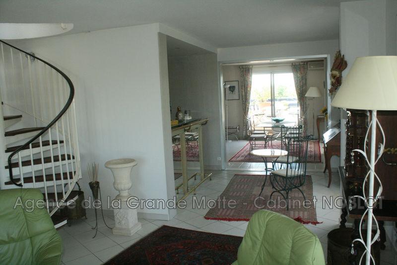 Photo n°3 - Vente appartement La Grande-Motte 34280 - 776 000 €