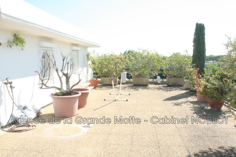 Appartement La Grande-Motte Golf,   achat appartement  5 pièces   149m²