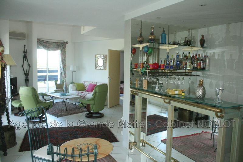 Photo n°2 - Vente appartement La Grande-Motte 34280 - 776 000 €