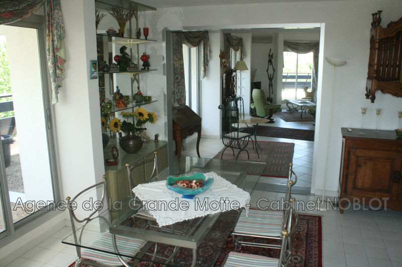 Photo n°9 - Vente appartement La Grande-Motte 34280 - 776 000 €
