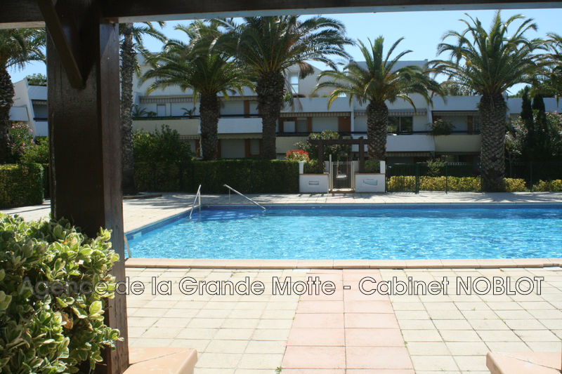 Photo Apartment La Grande-Motte Couchant,   to buy apartment  2 rooms   28 m²
