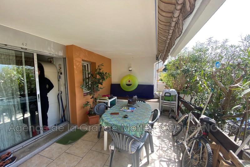 Photo Appartement La Grande-Motte Couchant,   achat appartement  2 pièces   28m²