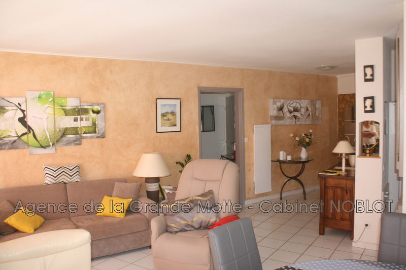 Photo n°5 - Vente appartement La Grande-Motte 34280 - 495 000 €