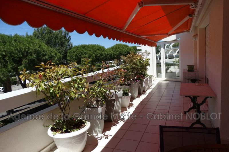 Photo Appartement La Grande-Motte Golf,   achat appartement  3 pièces   88m²