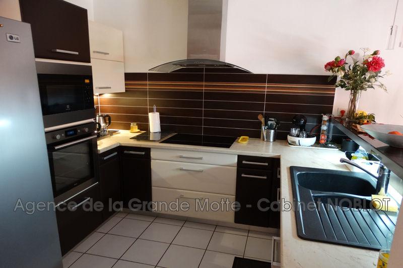 Photo n°4 - Vente appartement La Grande-Motte 34280 - 495 000 €