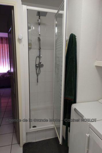 Photo n°9 - Vente appartement La Grande-Motte 34280 - 495 000 €