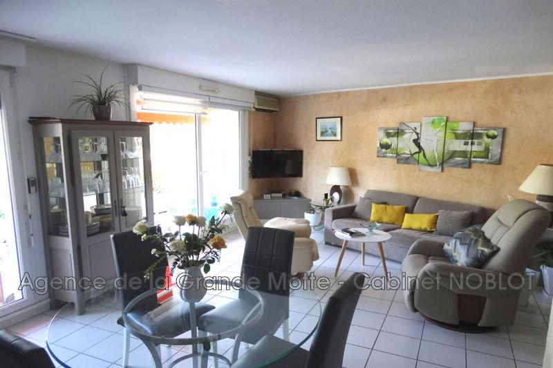 Photo n°2 - Vente appartement La Grande-Motte 34280 - 495 000 €