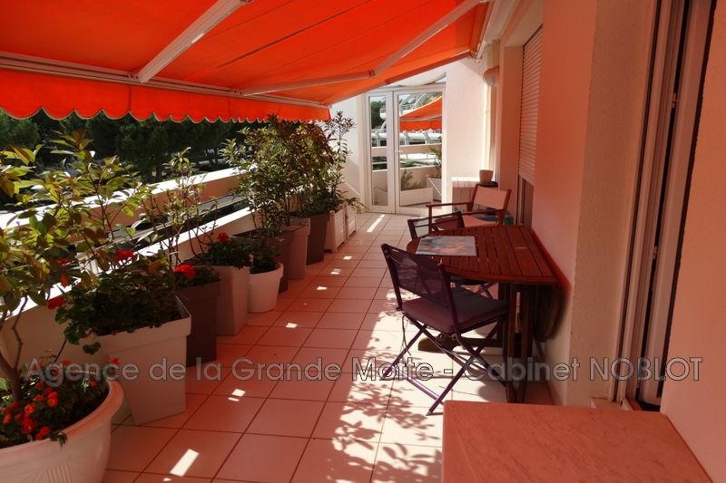 Photo n°1 - Vente appartement La Grande-Motte 34280 - 495 000 €