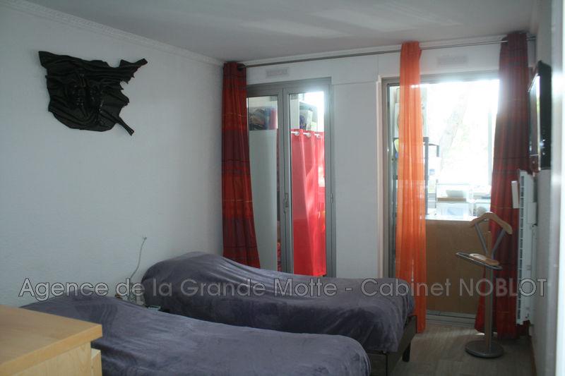 Photo n°5 - Vente appartement La Grande-Motte 34280 - 499 000 €