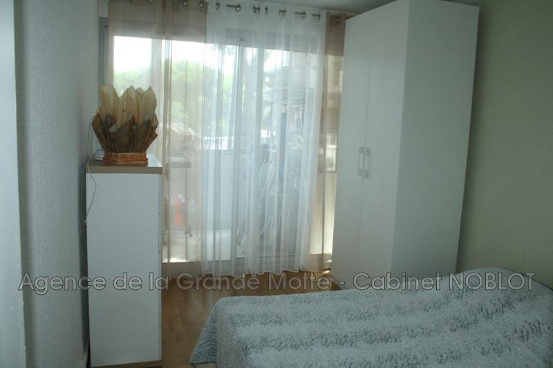 Photo n°6 - Vente appartement La Grande-Motte 34280 - 499 000 €