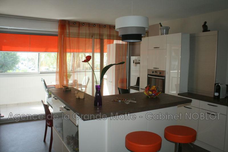 Photo n°4 - Vente appartement La Grande-Motte 34280 - 499 000 €