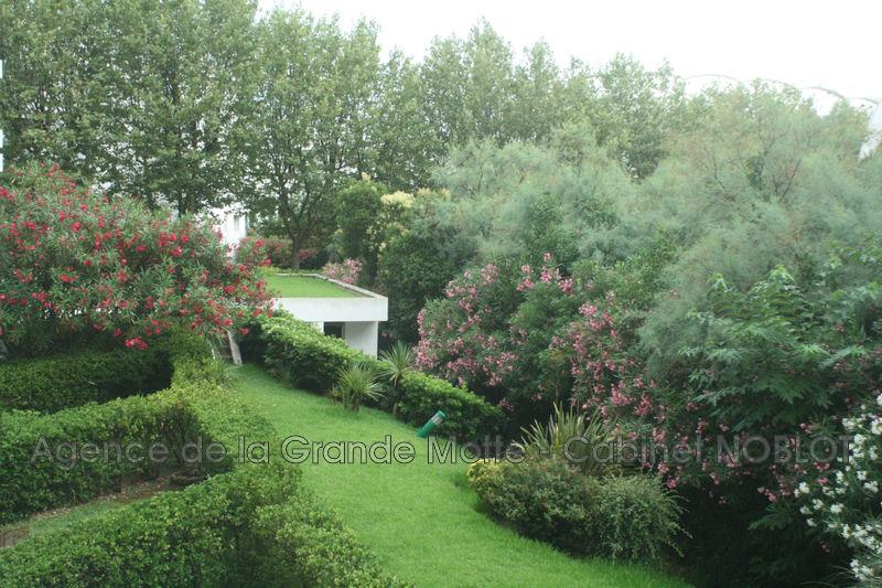 Photo Studio cabin La Grande-Motte Couchant,   to buy studio cabin  1 room   24m²