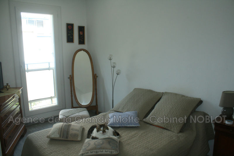 Photo n°4 - Vente appartement La Grande-Motte 34280 - 250 000 €