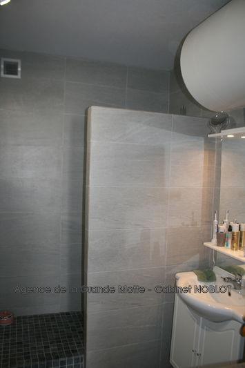 Photo n°6 - Vente appartement La Grande-Motte 34280 - 250 000 €