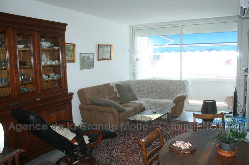 Photo n°2 - Vente appartement La Grande-Motte 34280 - 250 000 €
