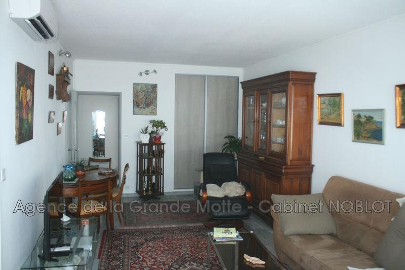 Photo Appartement La Grande-Motte Centre ville,   achat appartement  3 pièces   57m²