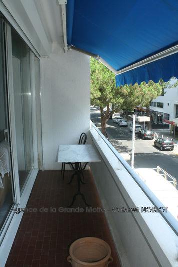 Photo n°7 - Vente appartement La Grande-Motte 34280 - 250 000 €