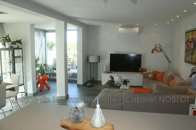 Appartement La Grande-Motte Centre ville,   achat appartement  3 pièces   73m²