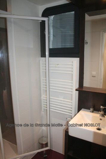 Photo n°6 - Vente appartement La Grande-Motte 34280 - 125 000 €