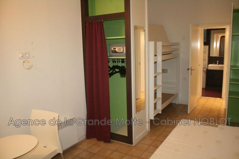 Photo n°5 - Vente appartement La Grande-Motte 34280 - 125 000 €
