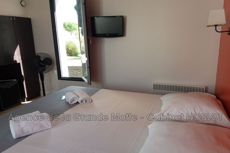 Photo n°4 - Vente appartement La Grande-Motte 34280 - 125 000 €