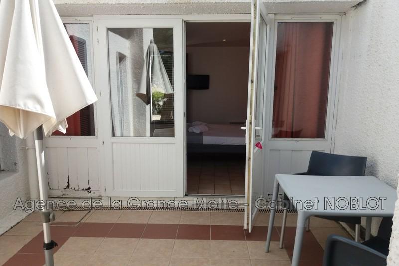 Photo n°3 - Vente appartement La Grande-Motte 34280 - 125 000 €
