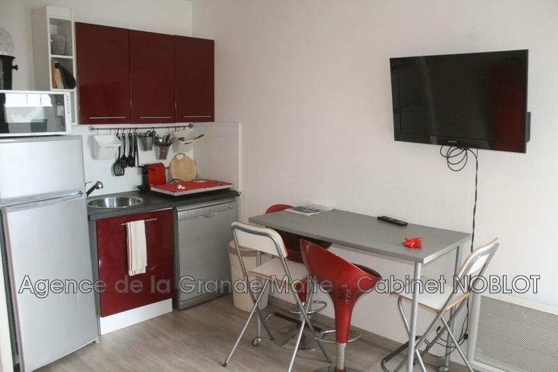 Photo Appartement La Grande-Motte Centre ville,   achat appartement  2 pièces   30m²