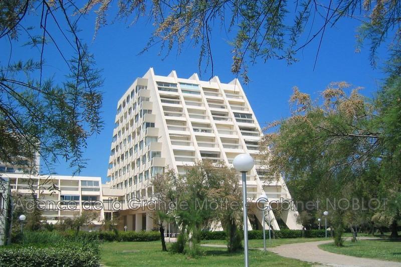 Appartement La Grande-Motte Centre ville,   achat appartement  2 pièces   53m²