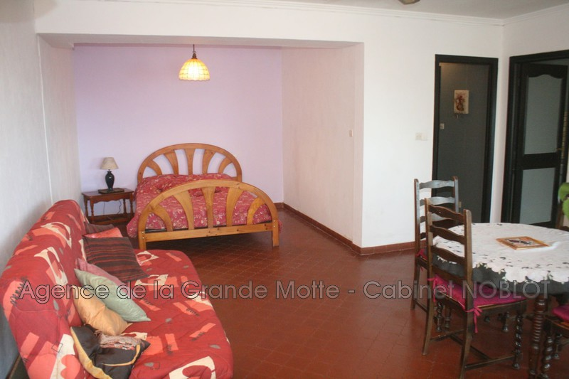 Photo n°2 - Vente appartement La Grande-Motte 34280 - 242 000 €