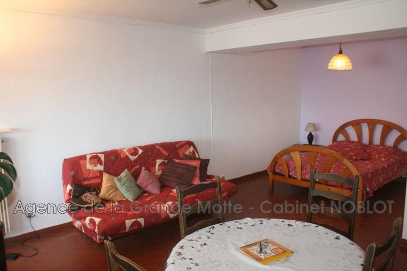 Photo n°7 - Vente appartement La Grande-Motte 34280 - 242 000 €