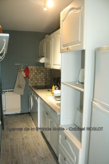 Photo n°4 - Vente appartement La Grande-Motte 34280 - 242 000 €