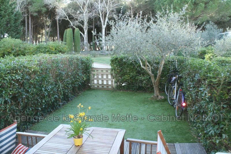 Photo Appartement La Grande-Motte Golf,   achat appartement  2 pièces   44m²