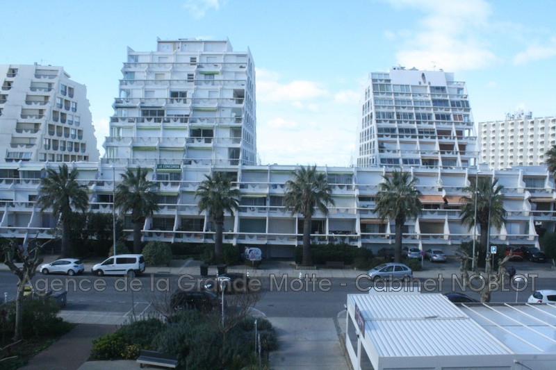 Photo n°8 - Vente appartement La Grande-Motte 34280 - 230 000 €