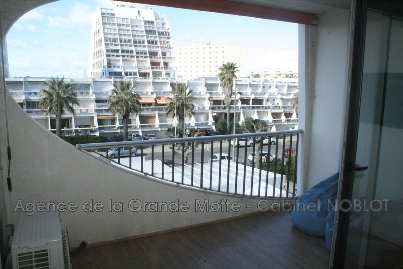 Photo n°6 - Vente appartement La Grande-Motte 34280 - 230 000 €