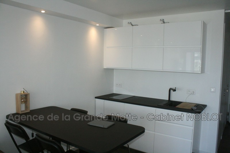 Photo n°5 - Vente appartement La Grande-Motte 34280 - 230 000 €