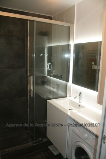 Photo n°7 - Vente appartement La Grande-Motte 34280 - 230 000 €