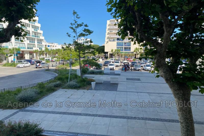 Photo n°6 - Vente appartement La Grande-Motte 34280 - 85 000 €