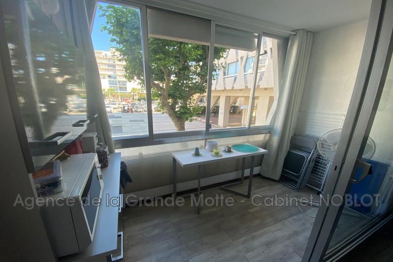 Photo n°9 - Vente appartement La Grande-Motte 34280 - 85 000 €