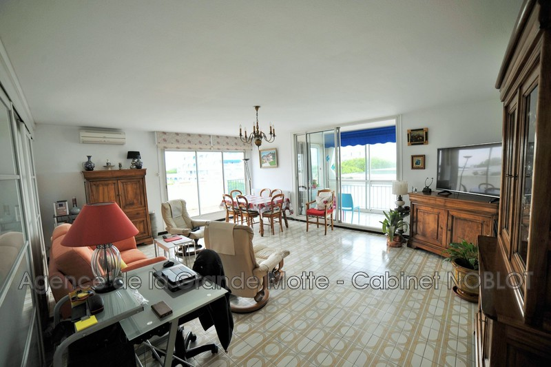 Photo n°2 - Vente appartement La Grande-Motte 34280 - 530 000 €