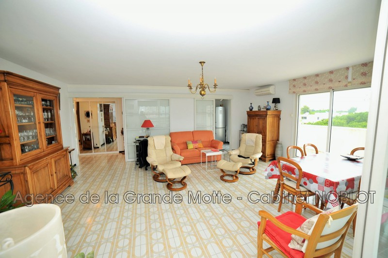 Photo n°4 - Vente appartement La Grande-Motte 34280 - 530 000 €